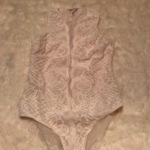 Victoria's Secret body suit